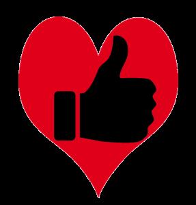 main coeur logo