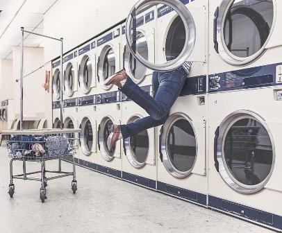 Quand Laver Les Textiles Et A Quelle Temperature Le Memo