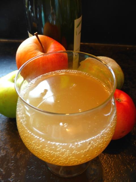 kéfir façon cidre au jus de pommes.JPG