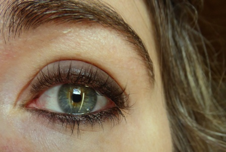 kajal soultree maquillage yeux
