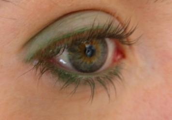 crayon vert benecos yeux.JPG